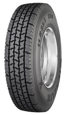 XD4 Tires