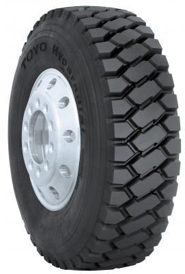 M506 Tires
