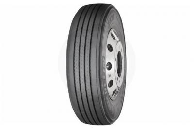 XZA 3 Antisplash Tires