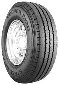 C120 Tires