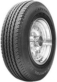 Commercial H/T Tires