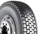 UM-816 Tires